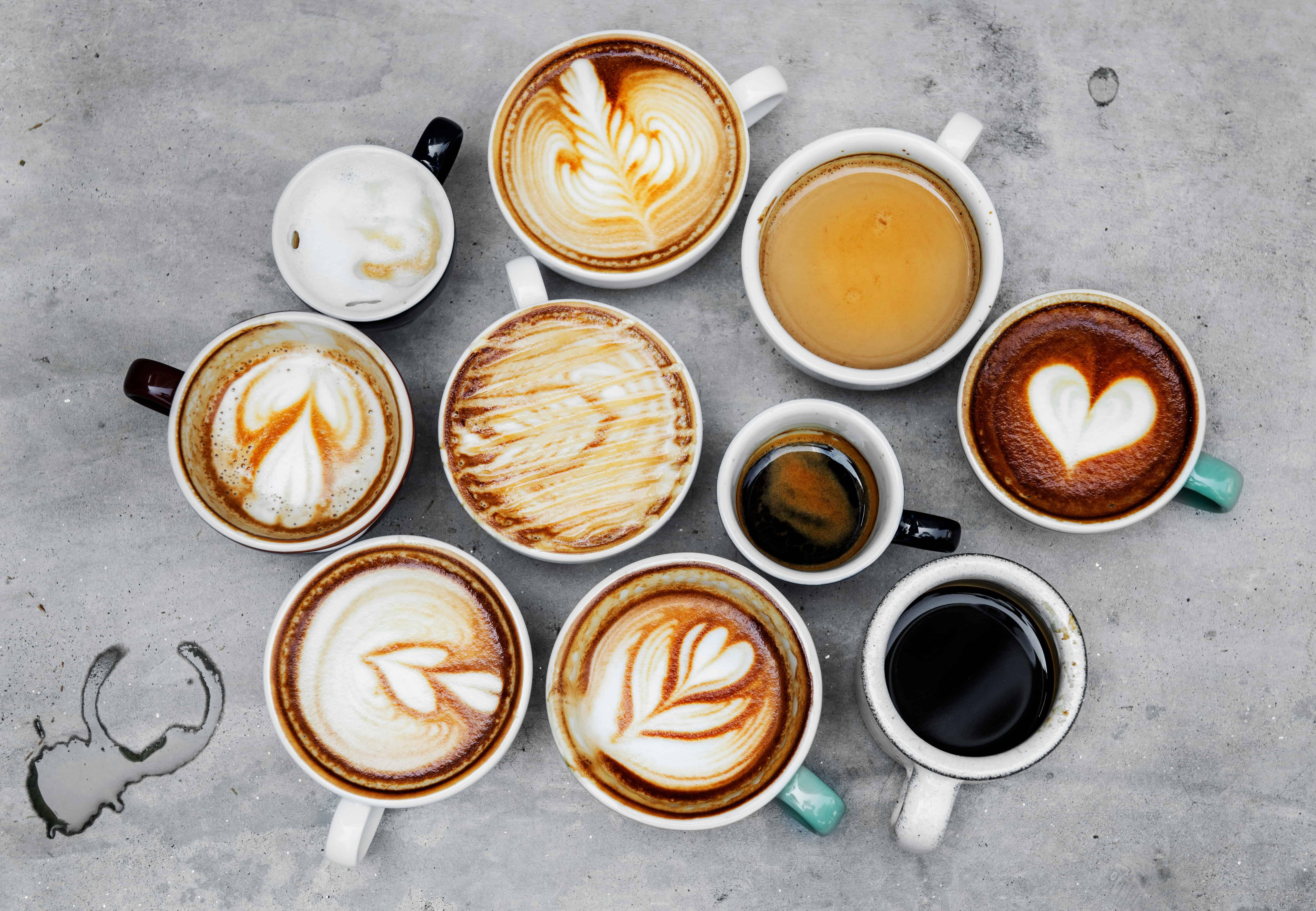 Káva s hubou reishi? Preberie vás aj vaše zdravie