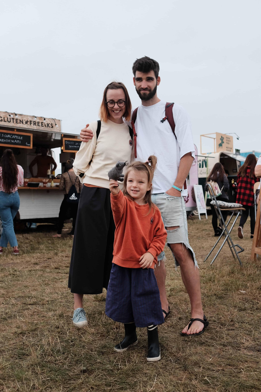 Dobrožrúti Dada, Matúš a Zoe Zvalovci