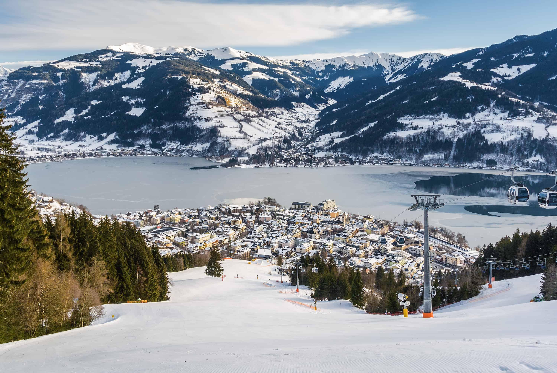 Schmittenhöhe, Rakúsko