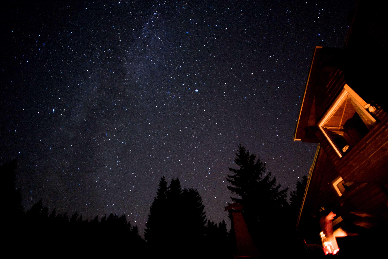 Na týchto miestach uvidíte najviac hviezd široko-ďaleko