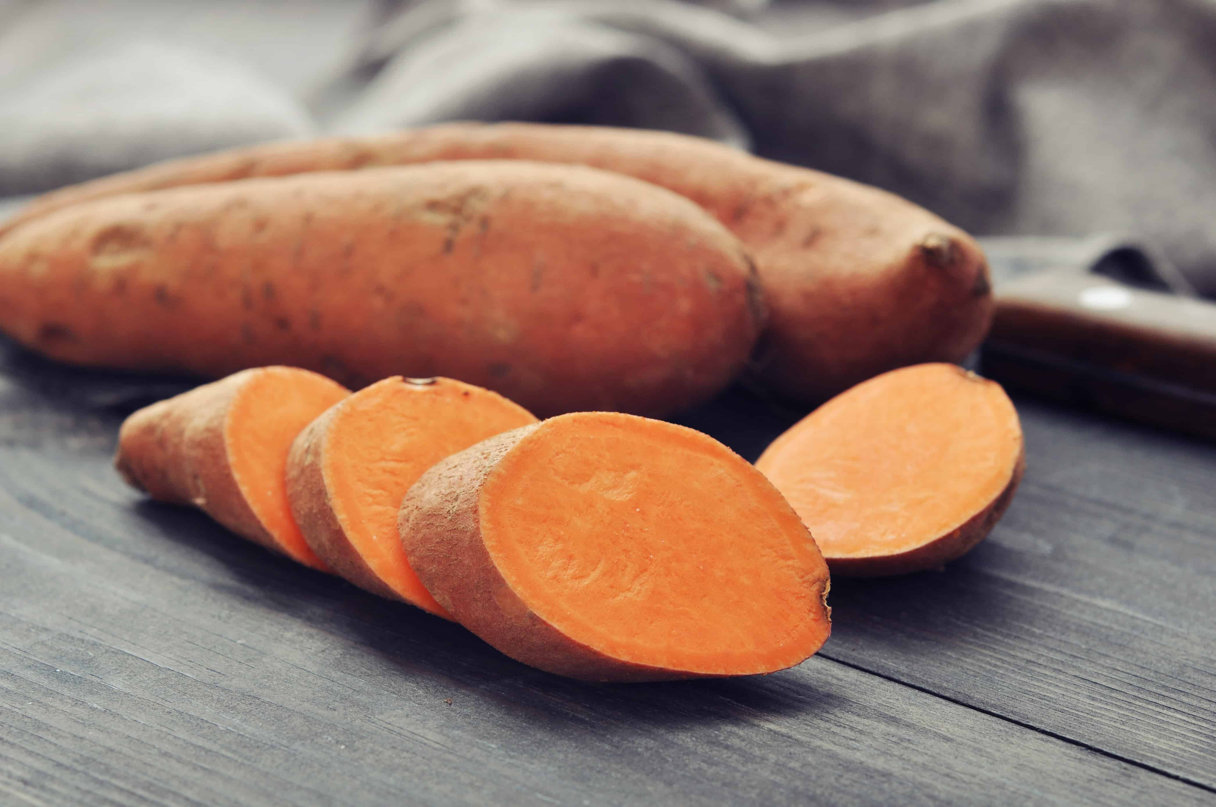Potraviny pre zdravé cievy a silné srdce