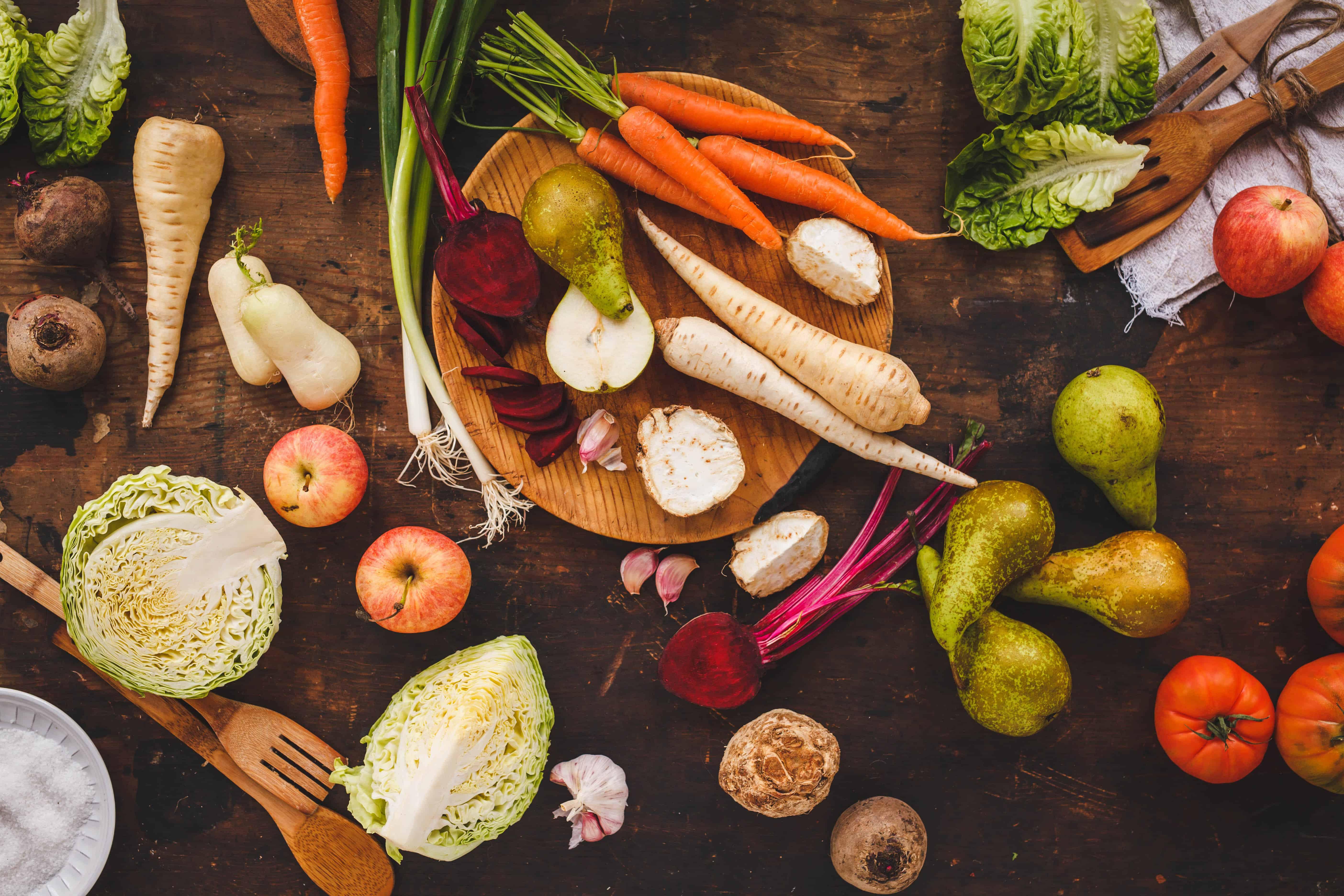 Počuli ste už o januárovej výzve Veganuary?