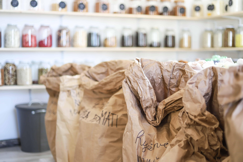 Ako sa postupne približovať k zero waste princípom aj pri podnikaní