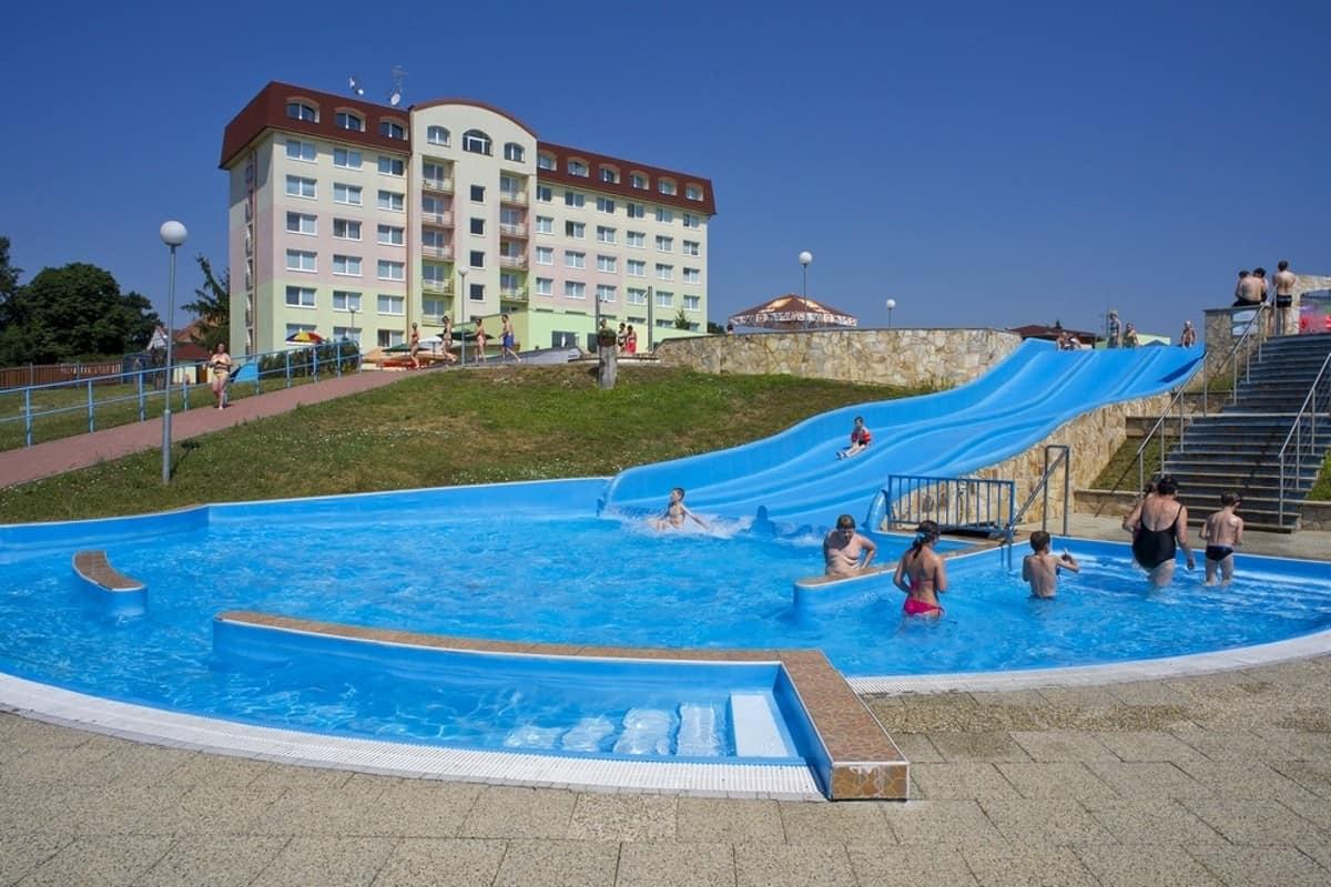 Sprievodca slovenskými liečebnými kúpeľmi