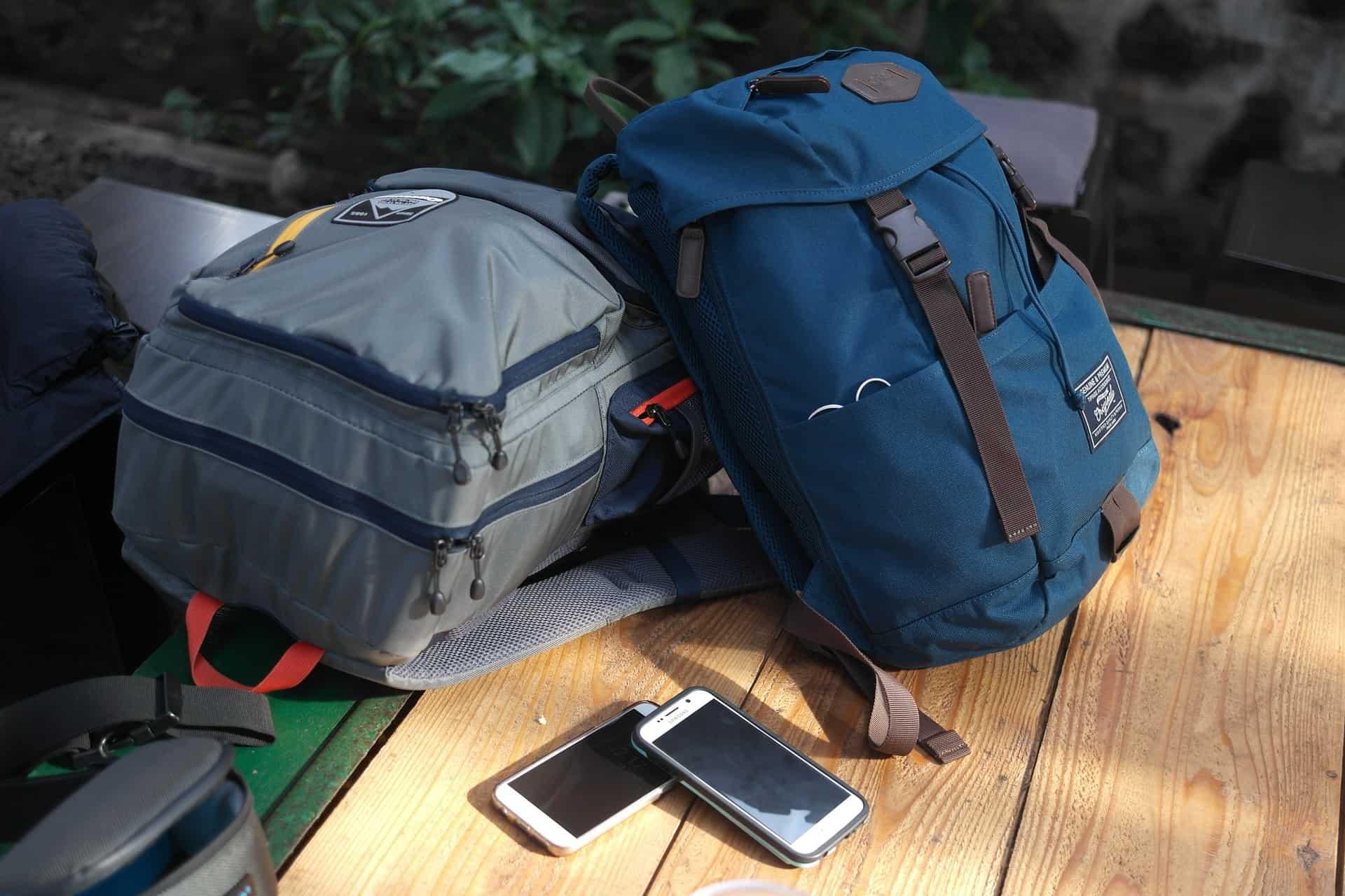 Ako sa zbaliť do príručnej batožiny aj na dva týždne