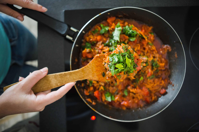 Ako si správne a zdravo zohriať jedlo
