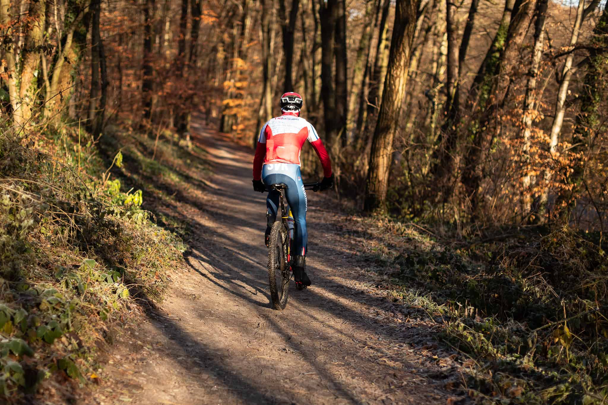 Princípy správneho cyklotréningu na ceste aj v teréne
