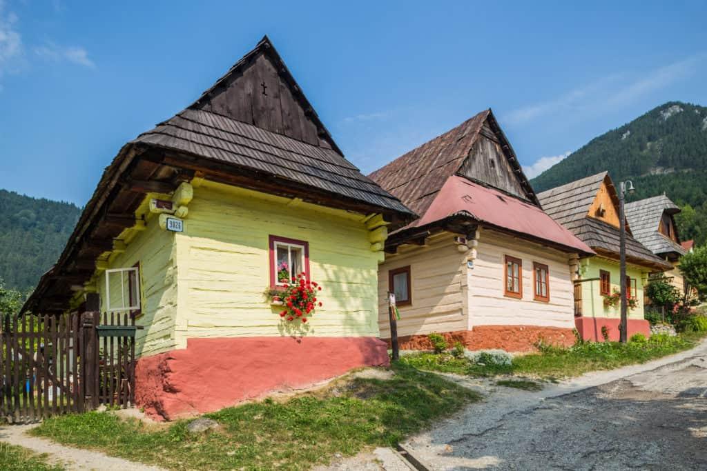 Kultúrne dedičstvo UNESCO na Slovensku, ktoré sa oplatí vidieť