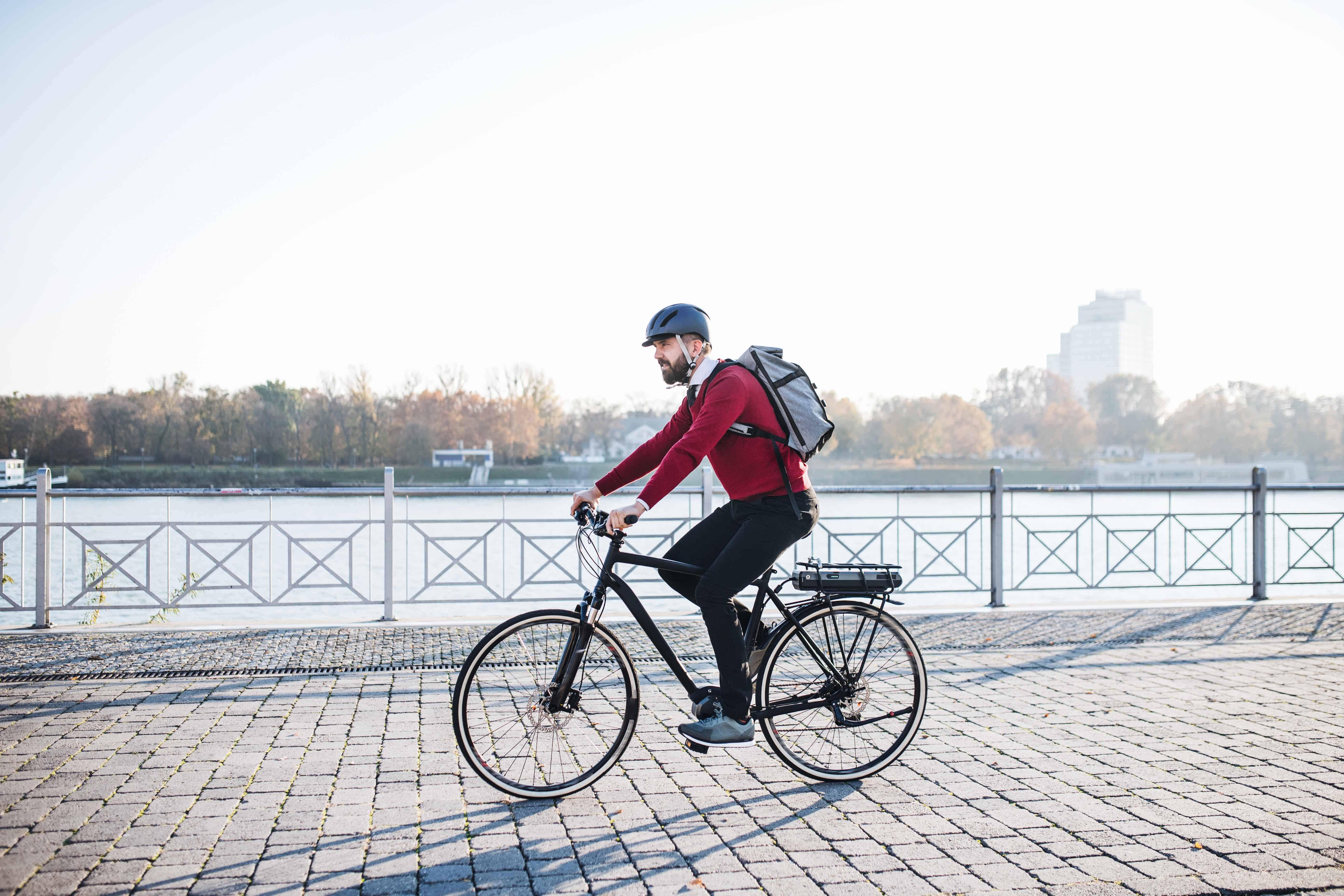 Odborník radí: Takto si pripravíte svoj bicykel na cyklosezónu