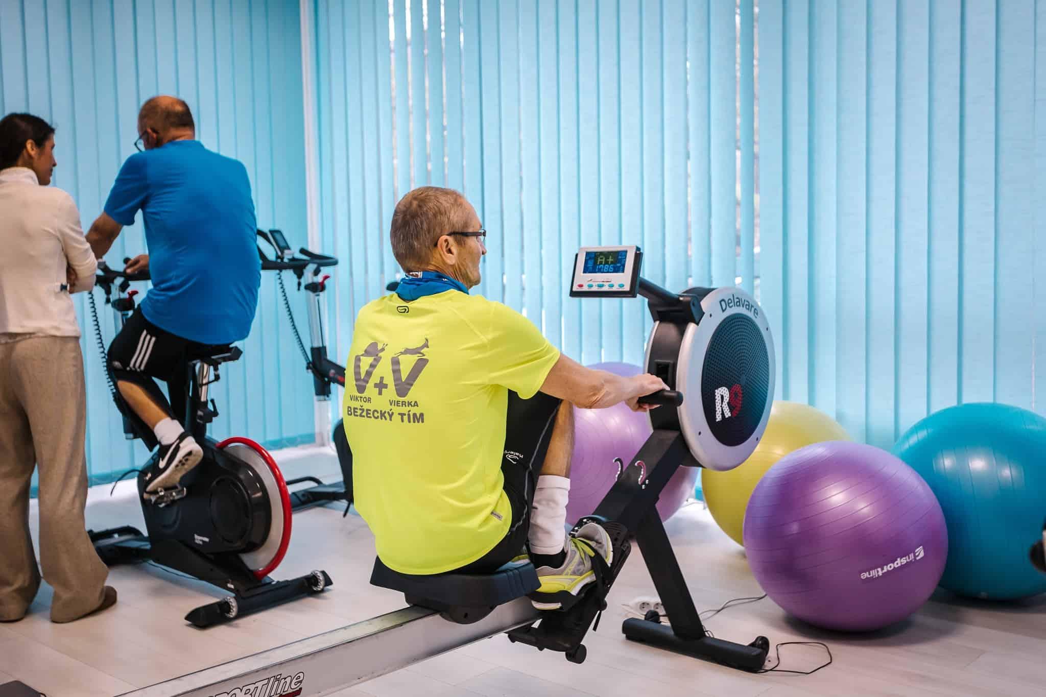 Nakopnúť sa k fyzickej aktivite sa naozaj oplatí, potvrdzujú to aj odborníci