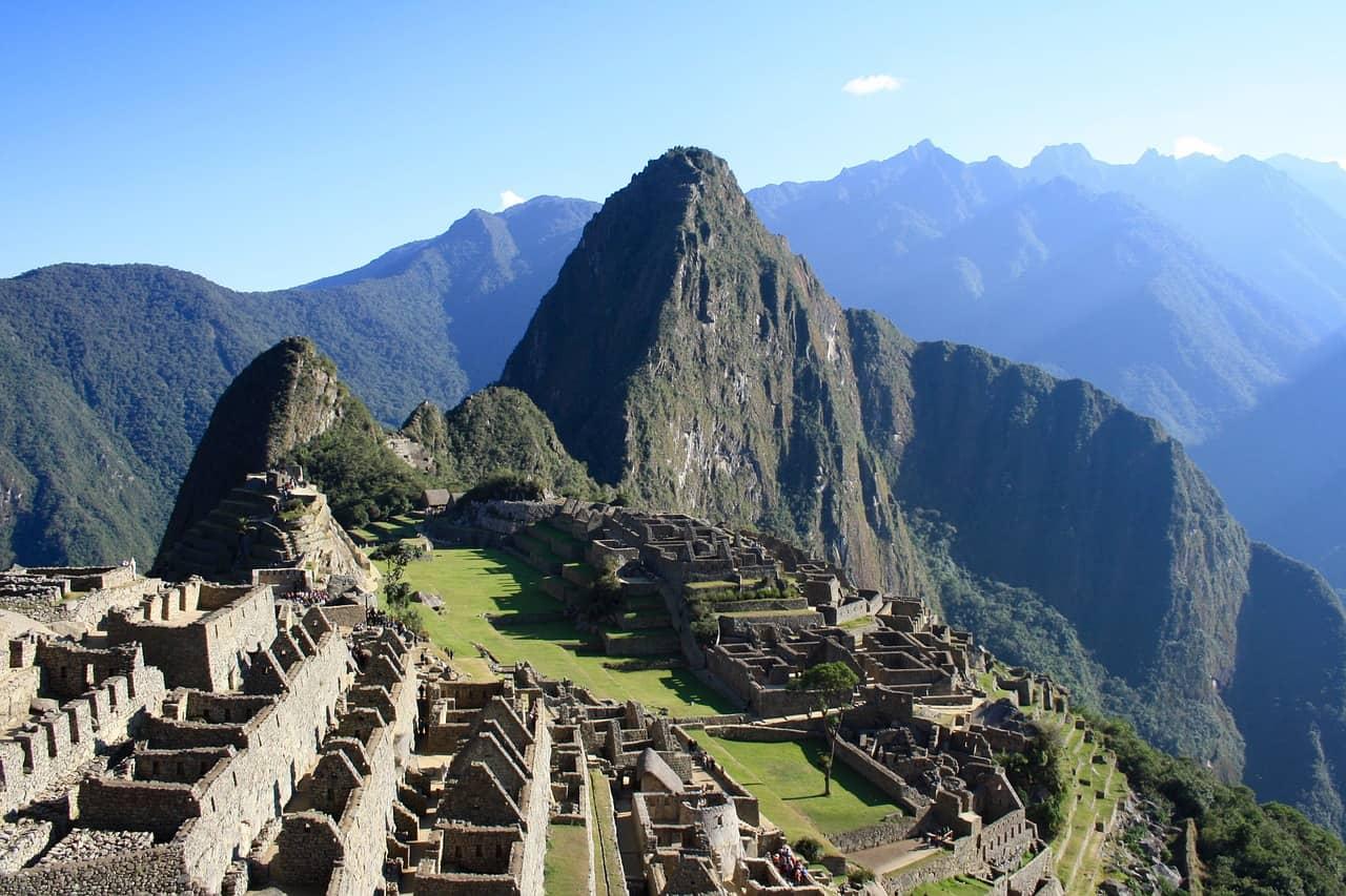 PANORÁMA: Jedinečná virtuálna prechádzka Južnou Amerikou v 360°