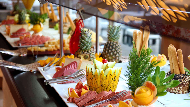 Ako správne pristúpiť k all inclusive stravovaniu na dovolenke