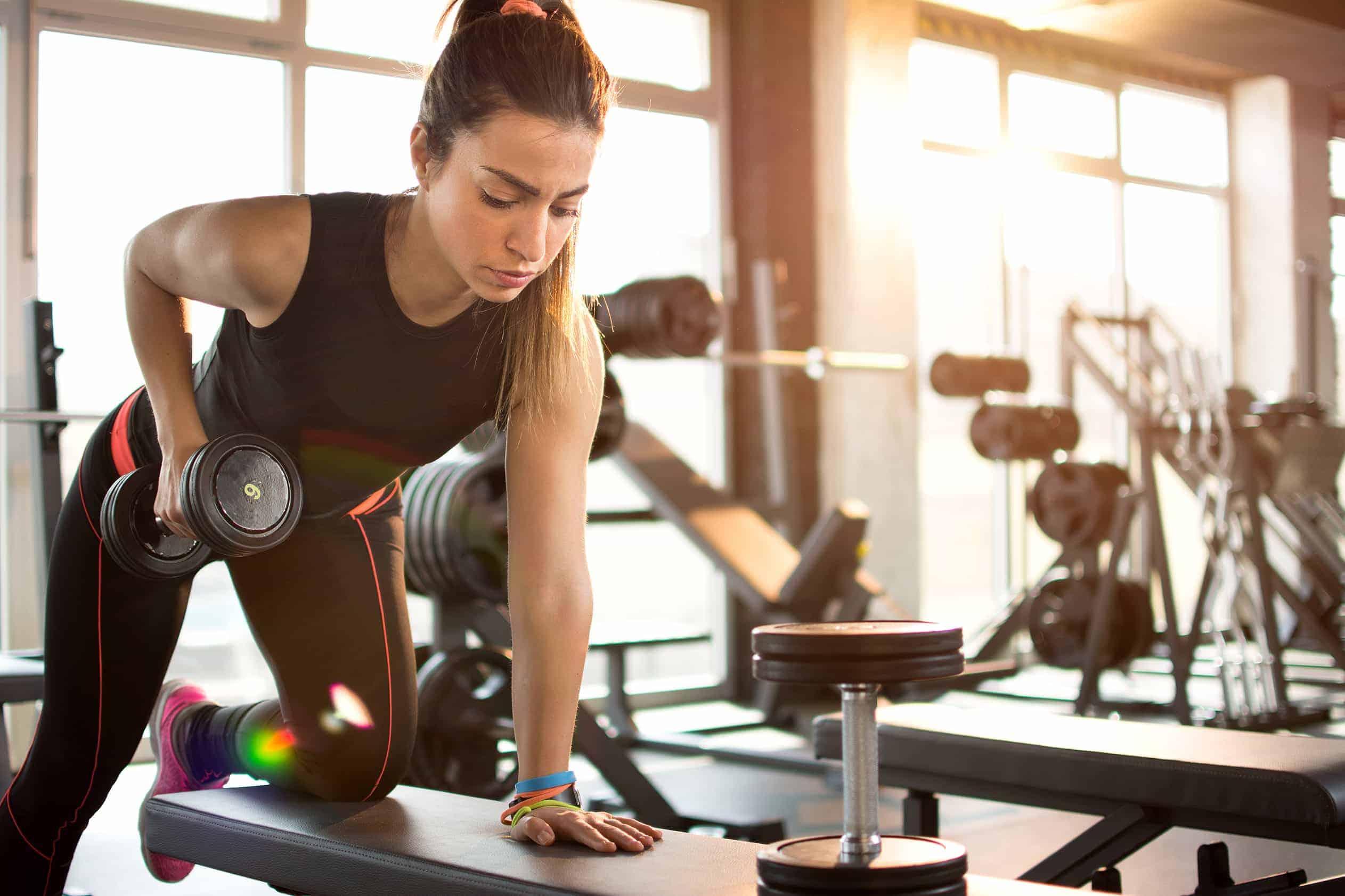 Mýty a pravda o BCAA a ich vplyve na svalovú hmotu