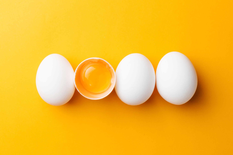 VIDEO: Omeleta plná byliniek + praktické tipy o vajíčkach