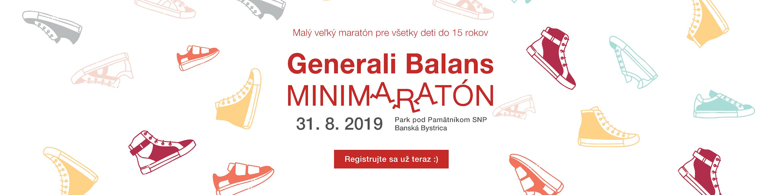 Generali Balans Minimaratón