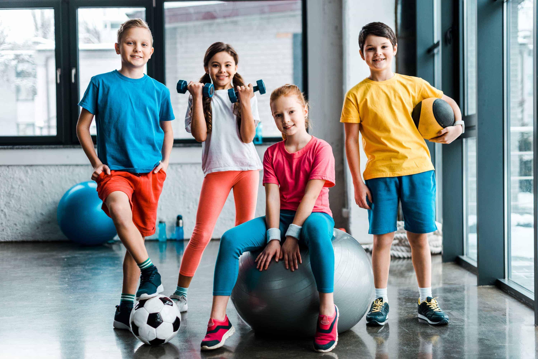 Ako to naozaj s intenzívnym cvičením u detí a mladých je: škodí im či prospieva?