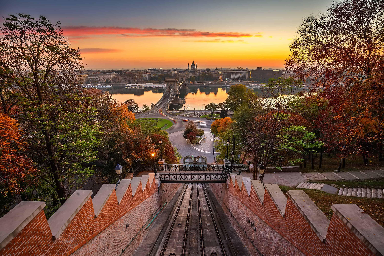 """Budapešť """"to do list"""" alebo čo by ste tu mali vidieť a zažiť"""