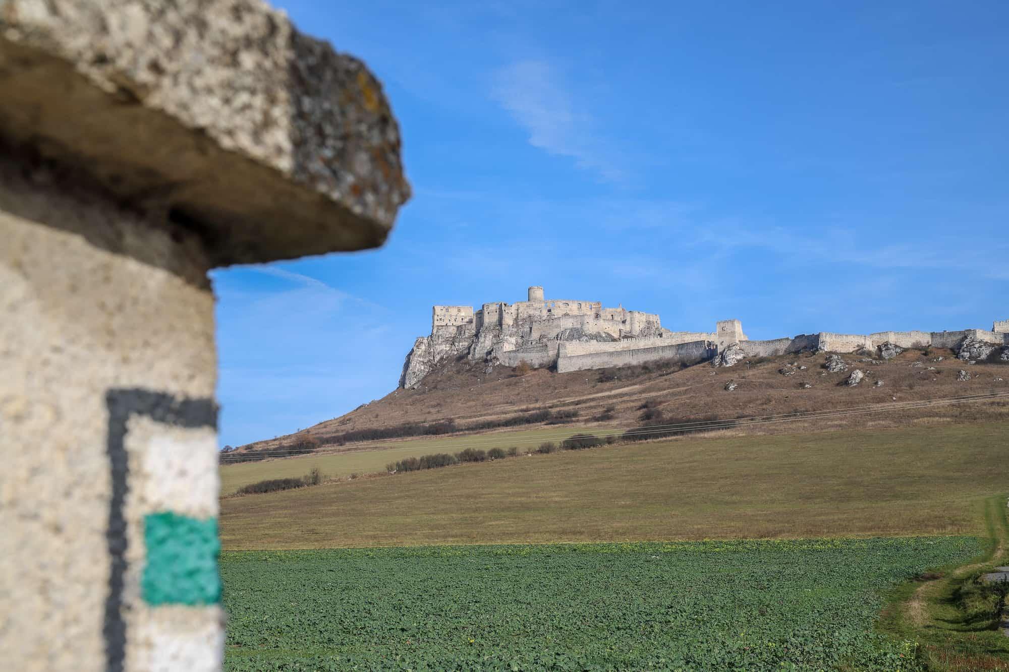 Unikátna virtuálna prehliadka Spišského hradu v 360° a zo vzduchu