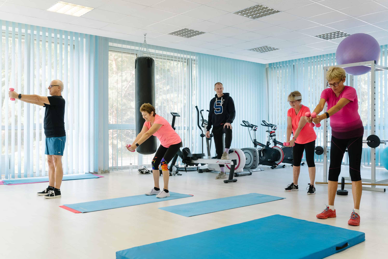 Rozhovor s odborníkmi z Biomedicínskeho centra SAV o dôležitosti žiť aktívny život s dostatkom pohybu aj v zrelšom veku