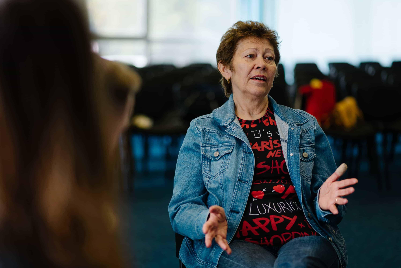 Rozhovor so seniormi z OZ Strieborné líšky o tom, ako cvičenie pod dohľadom vedcov zlepšuje ich zdravie aj kvalitu života