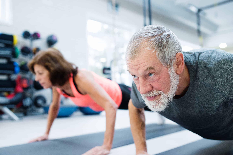 Stravovanie v zrelšom veku - na čo dbať a čoho sa vyvarovať