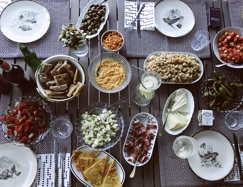 Autorka toskánskej kuchárskej knihy Mária Miklošková: Nikdy nebude jedlo chutiť tak, ako má, ak je z fejkových alebo druhoradých surovín