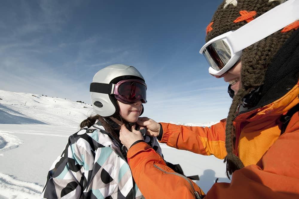 Chystáte sa na lyžovačku? Máme pre vás pár užitočných rád