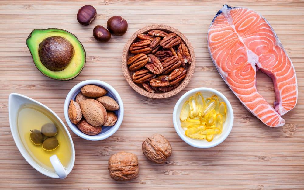 Omega-3 a -6 mastné kyseliny – ich dôležitosť, účinky na organizmus a naše zdravie