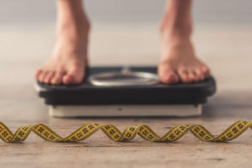 Čo by ste mali vedieť predtým, než sa postavíte na váhu