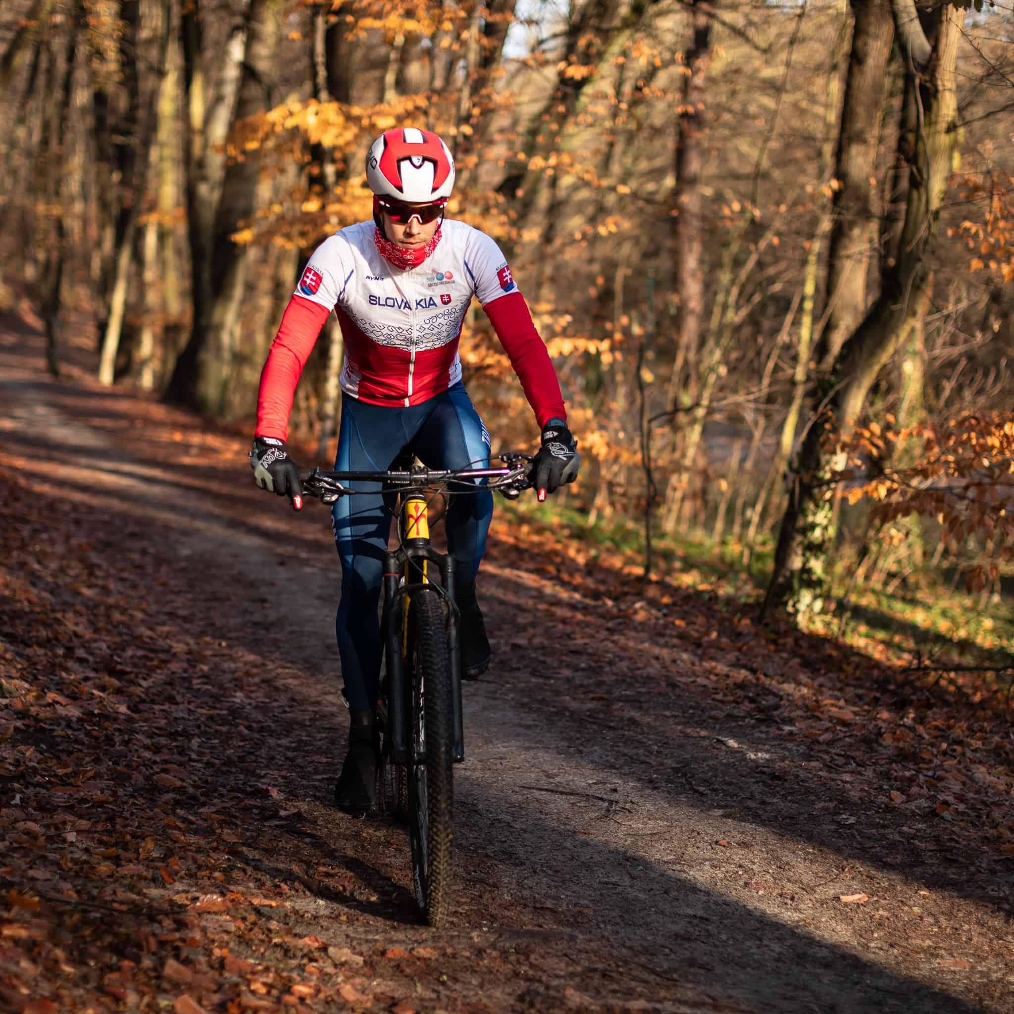 Praktické rady na off-road cyklistiku pre začiatočníkov