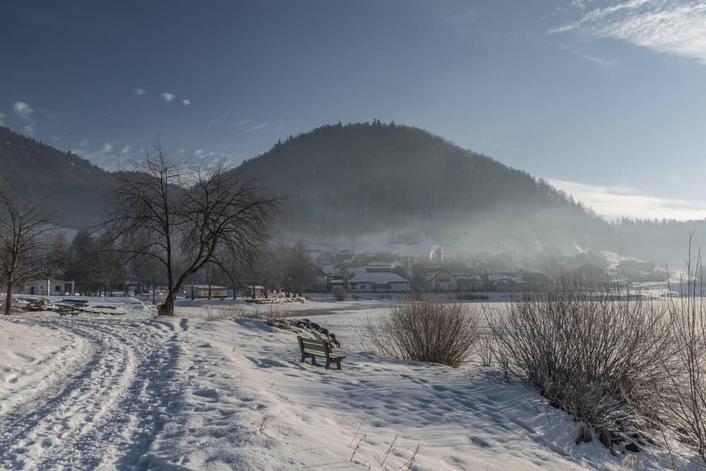 Sprievodca top slovenskými bežkárskymi trasami