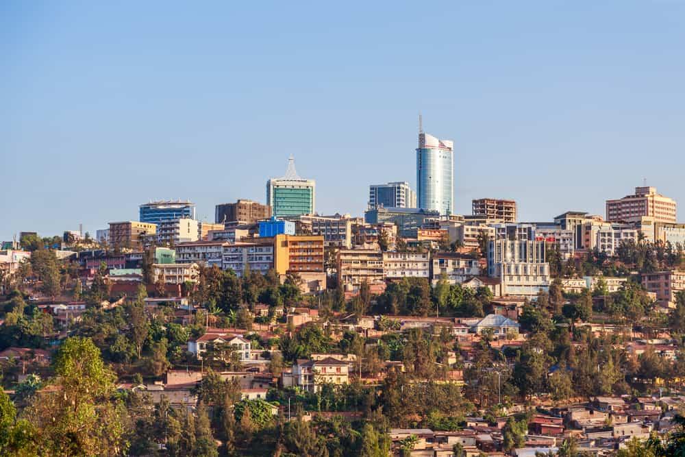 Rwanda a Keňa - spoznávať Afriku sa oplatí
