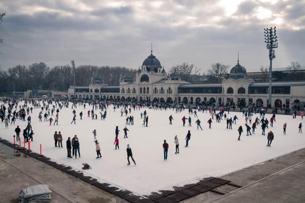 Najkrajšie klziská na Slovensku a u našich susedov