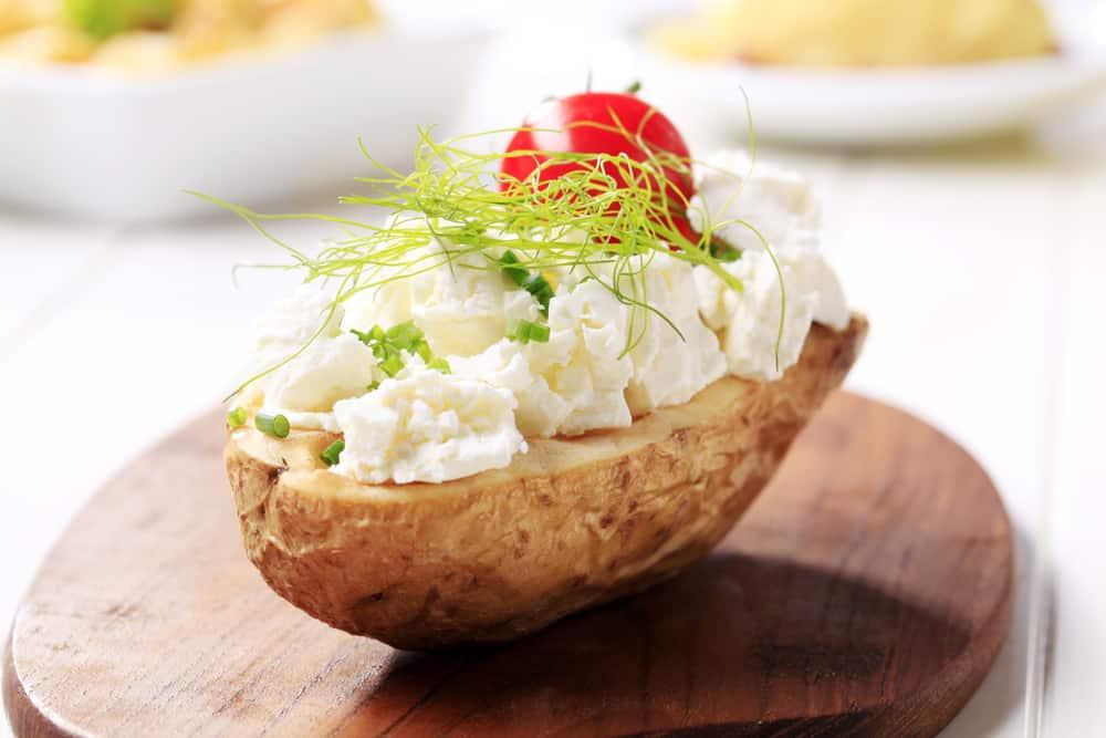 Ako pripravovať zemiakové jedlá čo najzdravšie (+ chutné recepty)
