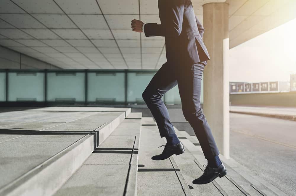 Praktické tipy, ako zostať aktívny aj počas pracovnej doby